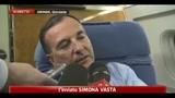 Frattini Italia lavorerà per stabilità Medio Oriente