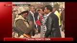 14/02/2011 - Egitto, militari sciolgono il parlamento elezioni entro 6 mesi