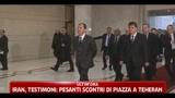Frattini in visita in Siria e Giordania