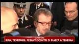 14/02/2011 - Immigrazione, scontro tra Maroni e Bruxelles
