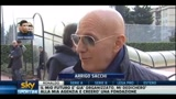 14/02/2011 - Omaggio di Sacchi a Ronaldo