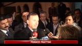 Immigrazione, Frattini: no poliziotti italiani in Tunisia