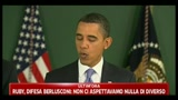 15/02/2011 - Stati Uniti, strategia comune dei democratici e repubblicani contro la crisi