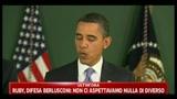 15/02/2011 - Stati Uniti, strategia comune dei democratici e repubblicani contro la crisi