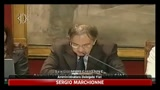 15/02/2011 - Marchionne: Il futuro della Fiat sar anche in Brasile e Asia