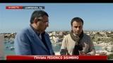 Sbarchi Lampedusa, parla il sindaco