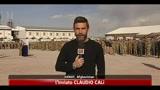 Afghanistan, il Capo di Stato Maggiore in visita al contingente italiano