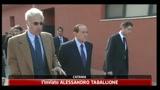 Immigrazione, Berlusconi diserta conferenza stampa