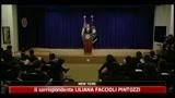 Medio Oriente, Obama: i governi riconoscano la fame di libertà dei popoli
