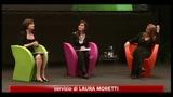 Trento, incontro sui diritti umani con Cherie Blair e Kerry Kennedy