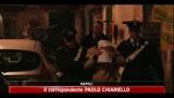 Blitz antidroga a Napoli