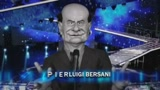 Gli Sgommati - Bersani canta a Sanremo