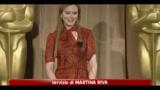 Oscar 2011, il red carpet sarà influenzato da cigno nero