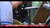 Fiat, immatricolazioni in Europa in calo per Lingotto