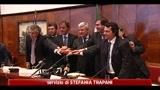 Fiat, firmato accordo programma per Termini Imerese