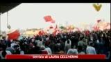 Proteste dal nord Africa al Golfo