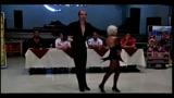 Ha 76 anni la ballerina di salsa acrobatica più anziana al mondo