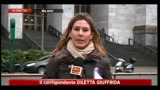 17/02/2011 - Ruby, GIP: dal premier indebito intervento sulla questura