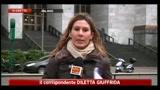 17/02/2011 - Ruby, GIP: dal premier indebito intervento sulla questura