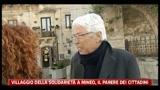 17/02/2011 - Villaggio della solidarietà a Mineo, il parere dei cittadini