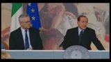 17/02/2011 - Berlusconi, PD: irresponsabile, si dimetta
