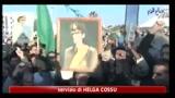 Libia, oggi è il giorno della collera, tensioni nel paese