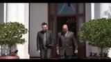 Un Ipod contro l'AIDS, regalo di Bono al presidente del Sudafrica