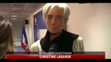 17/02/2011 - G20, Lagarde: tra i temi la crescita e i costi delle materie prime
