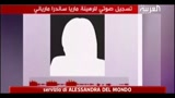18/02/2011 - Al Arabiya, audio dell'italiana rapita in Algeria: sto bene