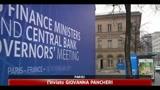 G20 al via a Parigi, focus sulla finanza ombra e le materie prime