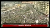 Egitto, due milioni in piazza Tahrir per preghiera