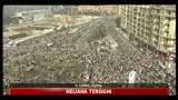 Egitto, due milioni in piazza Tahrir per preghiera