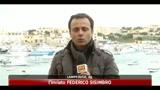 Lampedusa, dopo 4 giorni riprendono gli sbarchi