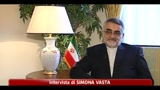 Boroujerdi: nei paesi arabi una rivoluzione come quella iraniana del '79