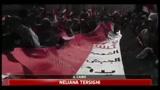 Egitto in festa per ricordare la vittoria della piazza