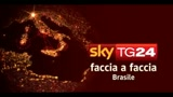 In Brasile una lunga tradizione di faccia a faccia in tv