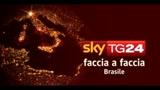 In Brasile una lunga tradizione di faccia a faccia in tv