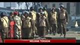 Egitto, l'esercito non tollererà scioperi illegali