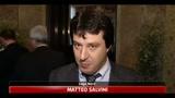 19/02/2011 - Federalismo, le parole di Salvini