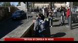 19/02/2011 - Ragazza stuprata a Roma, è caccia agli aggressori