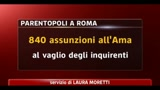 Roma, Parentopoli 5 indagati e centinaia le assunzioni sospette