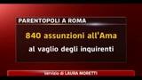 Roma, Parentopoli 5 indagati e centinaia le assunzioni sospette