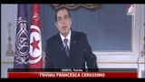 Giallo su Ben Alì, fonti francesi lo danno per morto