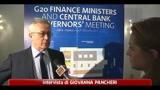 G20 di Parigi, intervista a Giulio Tremonti
