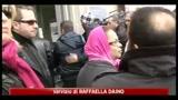 Palermo, morto l'ambulante che si era dato fuoco per protesta