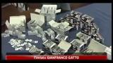 Trieste, sequestrate 750.000 batterie contraffatte