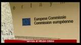 19/02/2011 - Immigrati, domani al via la missione Frontex per aiutare l'Italia