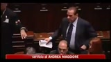 19/02/2011 - Berlusconi: riformermeremo la corte costituzionale