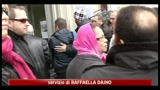 19/02/2011 - Palermo, Schifani: accertare le responsabilit sulla morte dell'ambulante