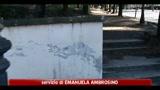 20/02/2011 - Stuprata al centro di Roma, secondo caso in pochi giorni